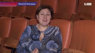 """В Нижнем Новгороде была обкатана триумфальная программа  """"Королевского цирка Гии Эрадзе"""""""