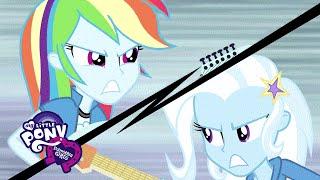 MLP: Equestria Girls: Rainbow Rocks -