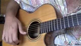 Nexus - Dan Fogelberg - Guitar Lesson Preview