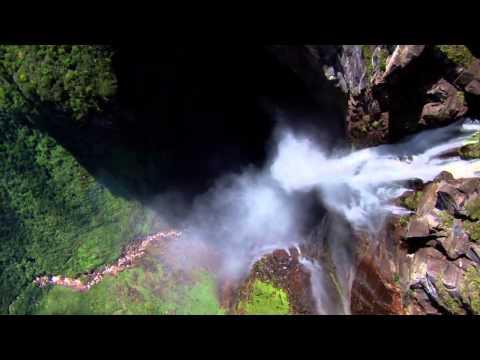 Video Venezuela Tourism: Meet Venezuela
