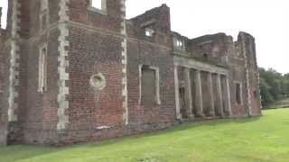 preview picture of video 'Houghton House near Center Parcs Woburn'