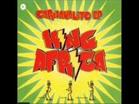 KING AFRICA-CARNAVALITO