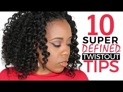 How To Master The PERFECT Twist Out EVERY TIME! | Natural Hair & Transitioning Hair