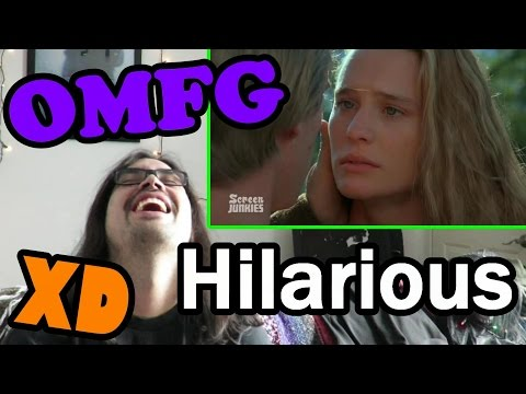 Pothead Reacts to Honest Trailers - The Princess Bride