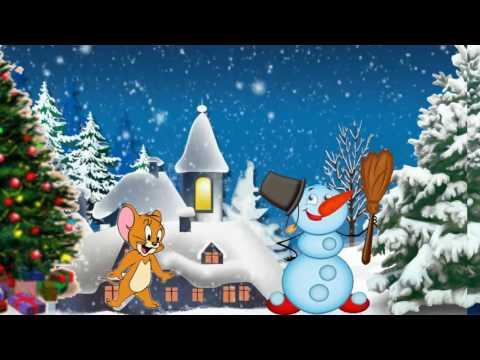 Новый год зажигает ёлки-2017-Бесплатный проект