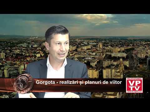 Gorgota – realizari si planuri de viitor
