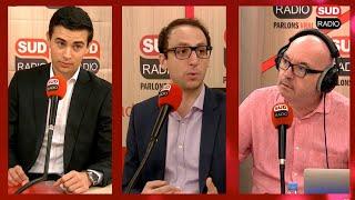 Pierre-Henri Picard et Emeric Guisset - Sud Radio - 26 juillet 2020