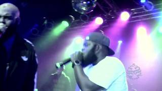 """Freeway & Young Chris - """"What We Do"""" x """"Roc The Mic"""" x """"Can't Stop Won't Stop"""""""