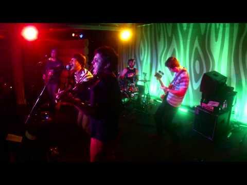 """Mbrascatu """"Cittu Za Vecchia"""" Live at Doug Fir"""
