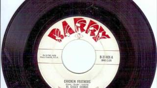 Al Casey Combo - Chicken Feathers