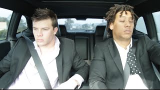 Post Vegas Car Ride