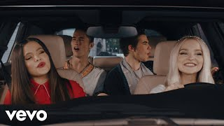 Break This Down (CARscendants Official Video)
