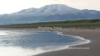 夏の海別岳