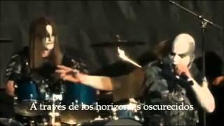 Dark Funeral-The Dawn No More Rises(Subtitulos en español)