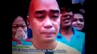 Wally Bayola Returns To EatBulaga  Jose Manalo Birth Day