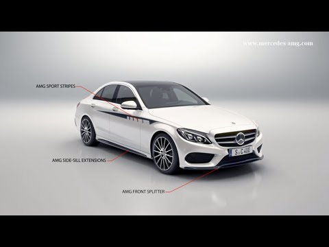 AMG Add On Accessories