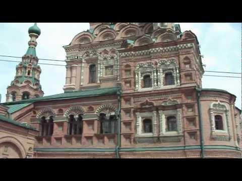 Матрона московская храм очередь