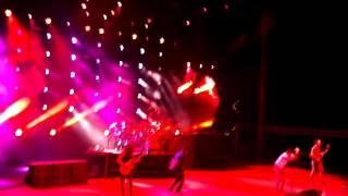 311 Visit Red Rocks 2012