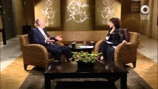 Conversando con Cristina Pacheco - Armando Zayas