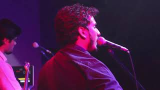 Saaqib At Blue Frog - music.iram