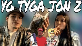 YG   Go Loko Ft Tyga, Jon Z Reaction