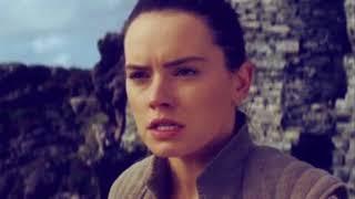 Kylo Ren (Ben Solo) and Rey - Un-Break My Heart