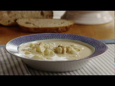 How to Make Lobster Bisque   Seafood Recipe   Allrecipes.com