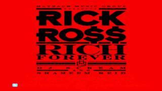 Rick Ross & Meek Mill - No Church In The Wild (Remix)