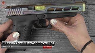 EPIC Custom Glock 34 Build: Part 1 (10% COUPON!) - hmong video