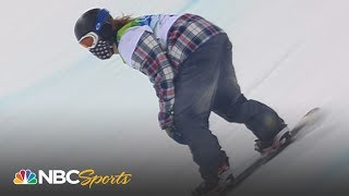 Vancouver 2010: Shaun White Gets 'Twisted' on Winning Run