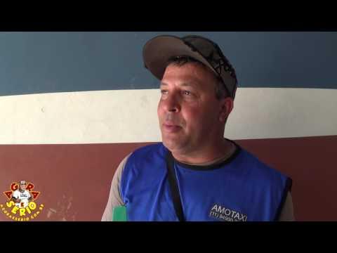 Gelson representante dos mototáxi de Juquitiba fala sobre a situação da categoria em Juquitiba