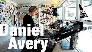 Daniel Avery - Live @ The Lot Radio 2018