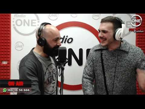 Intervista ai Madway su Rock Revolution – Radio One