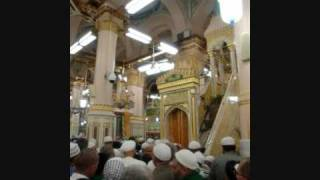preview picture of video 'Hac Hadj Makkah Madina 2009'