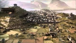 Carthago Nova English Version  Full Movie