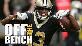 Jordy & T-Bob React To The Saints Being The Best Team In The NFL