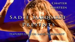 History of Musical Missions of Peace Chapter 13 -  Dancer Sadie Marquardt - Producer Sadie Marquardt