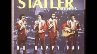 The Statler Brothers - Ruby, Don't Take Your Love To Town