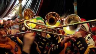 Trombone Kunstje