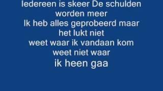 Hef - luie mannen lyrics