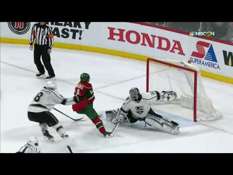 Gotta See It: Granlund dekes around the Kings to end OT in 12 seconds