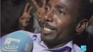 In Khartoum With Sudan's Round-the-clock Demonstrators