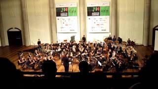 XXX Oficina De Música De Curitiba - Banda Sinfônica - AVATARA