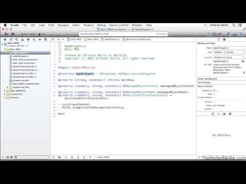 Objective-C Programming Tutorial | Exploring The Class Hierarchy