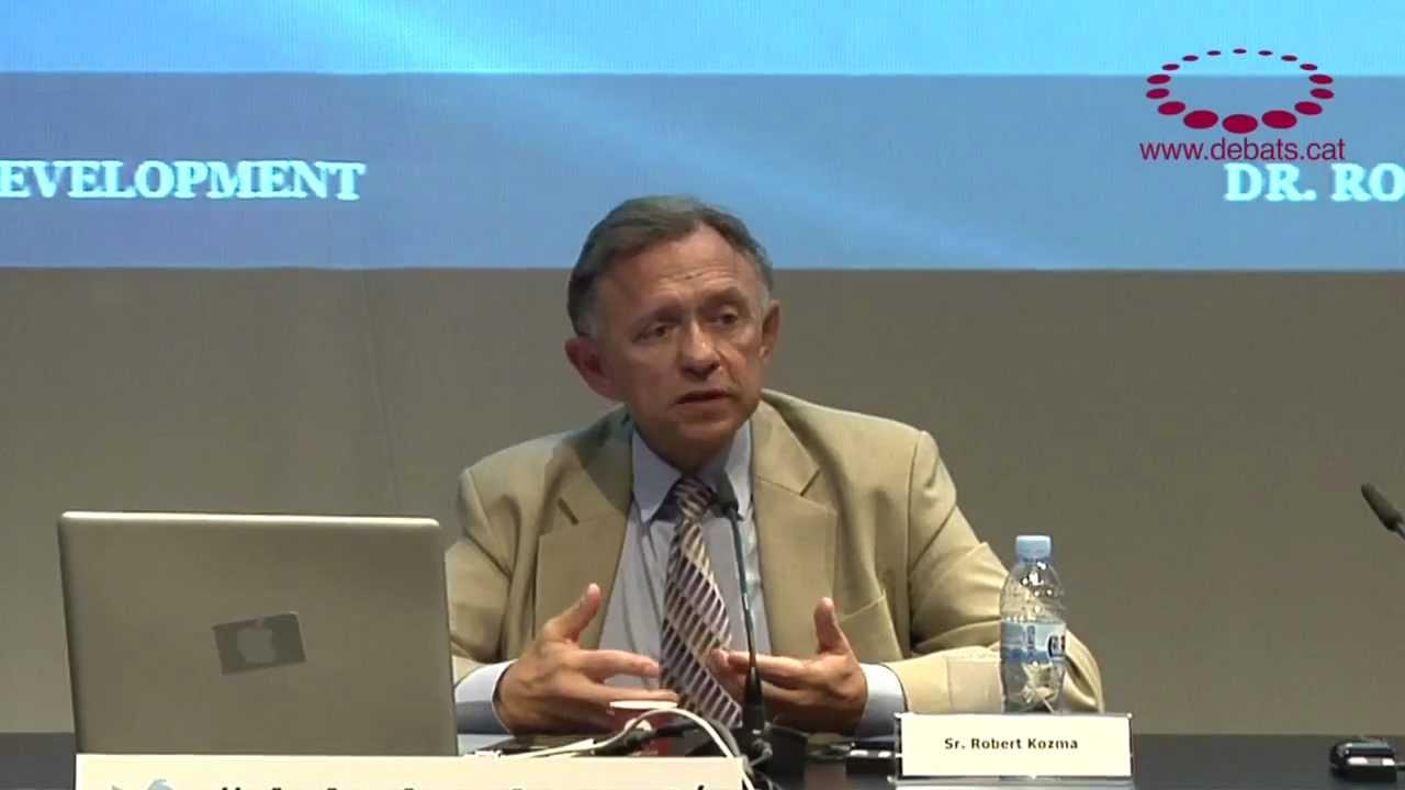 Robert B. Kozma: Les TIC i la transformació de l'educació en l'economia del coneixement