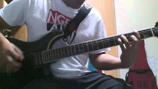 Taproot - Smile (Guitar Cover)