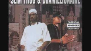 Slim Thug & Chamillionaire - Paper Chasers
