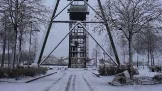 preview picture of video 'Winterimpressionen in Castrop-Rauxel'