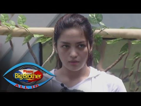 PBB: Jane saves nobody from eviction