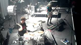 The Ting Tings - Guggenheim - Rams Head Live - Baltimore MD - 041412